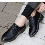Lace-up Shoes for Women