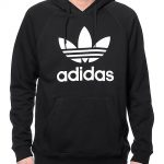 ADIDAS ORIGINALS SWEATERS – Sweater by adidas: Sporty and trendy