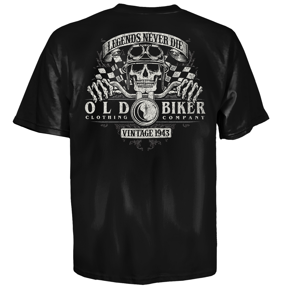 Biker Clothing quick view FBESMAW