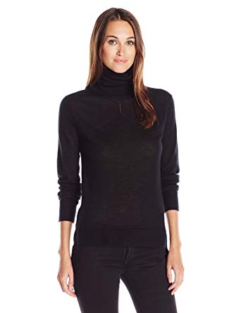 Black cashmere sweater joeu0027s jeans womenu0027s ellison lightweight cashmere sweater, black, ... CWZEUIB