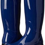 Blue Boots can be worn casual, elegant or hip
