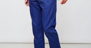 BLUE CHINOS dickies mens blue chinos men CYOCNLL