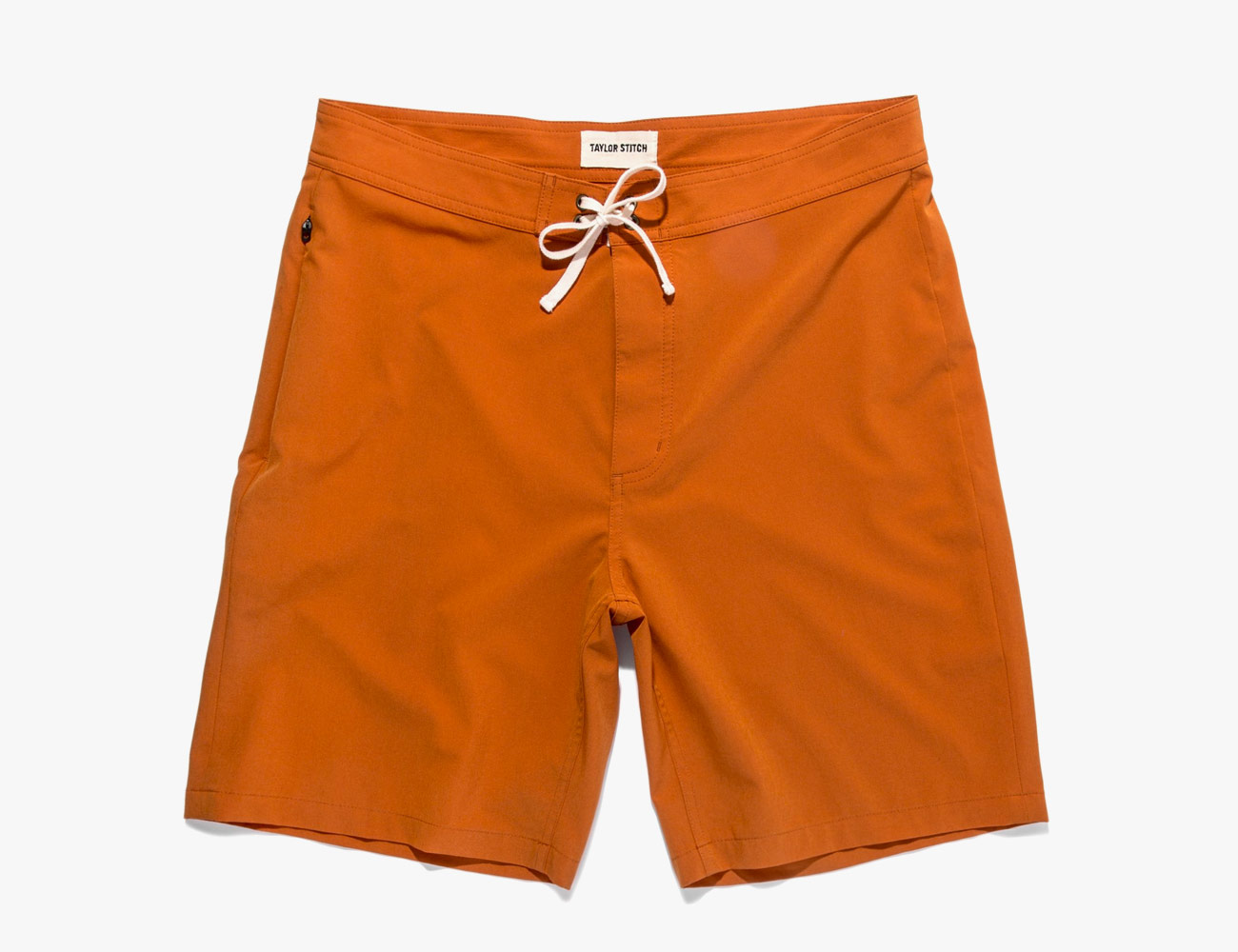 Board Shorts the 4.5-ounce recycled poly-spandex fabric in these board shorts has  comfortable four-way stretch OYFIDZO