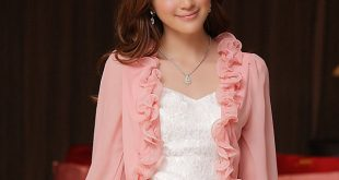 Boleros for Women bolero tops for women k3310 pink larger image CXTHDIE