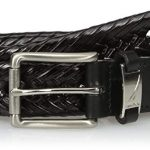 braided belts – tasteful variant of the classic belt
