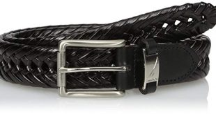 braided belts braided belt,black,30 UBHRLRQ