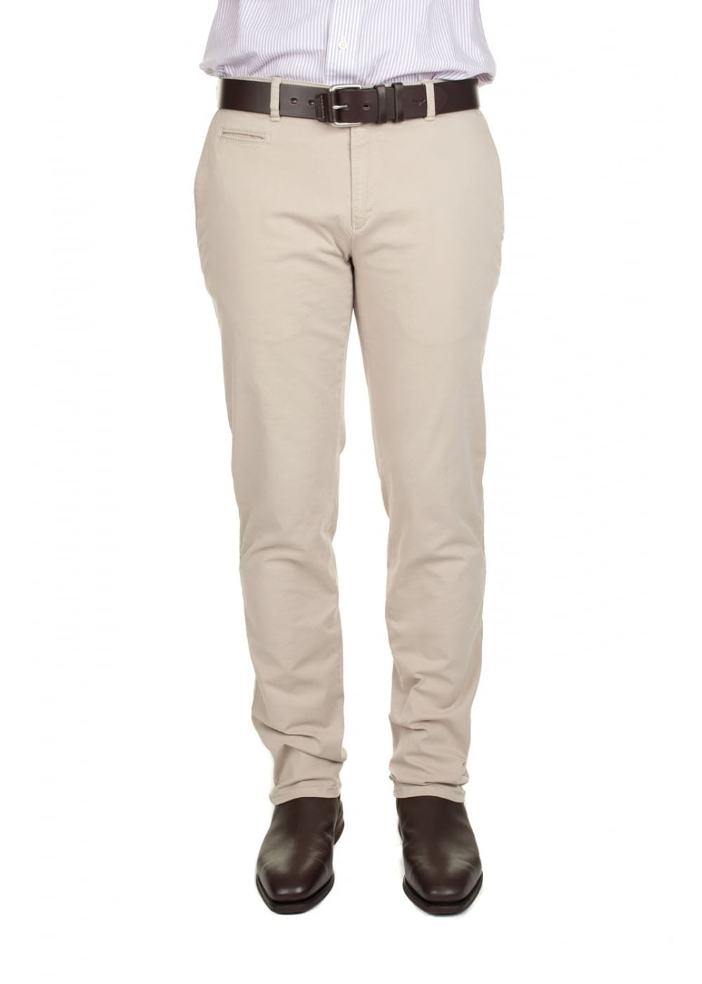 BRAX CHINO FOR MEN – Elegant casual pants for men's wardrobe