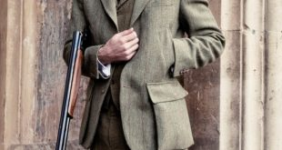 british country clothes a dapper gent in his shooting attire FPFBDID