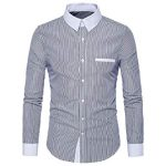 Nice business shirts for men with style