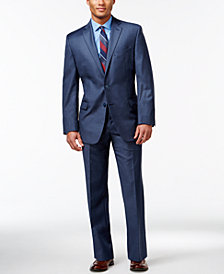 Business suits calvin klein modern fit suit separates YNATGTT