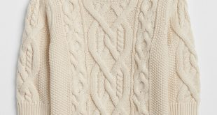 Cable Knit Sweater cable-knit sweater BDEUQMH
