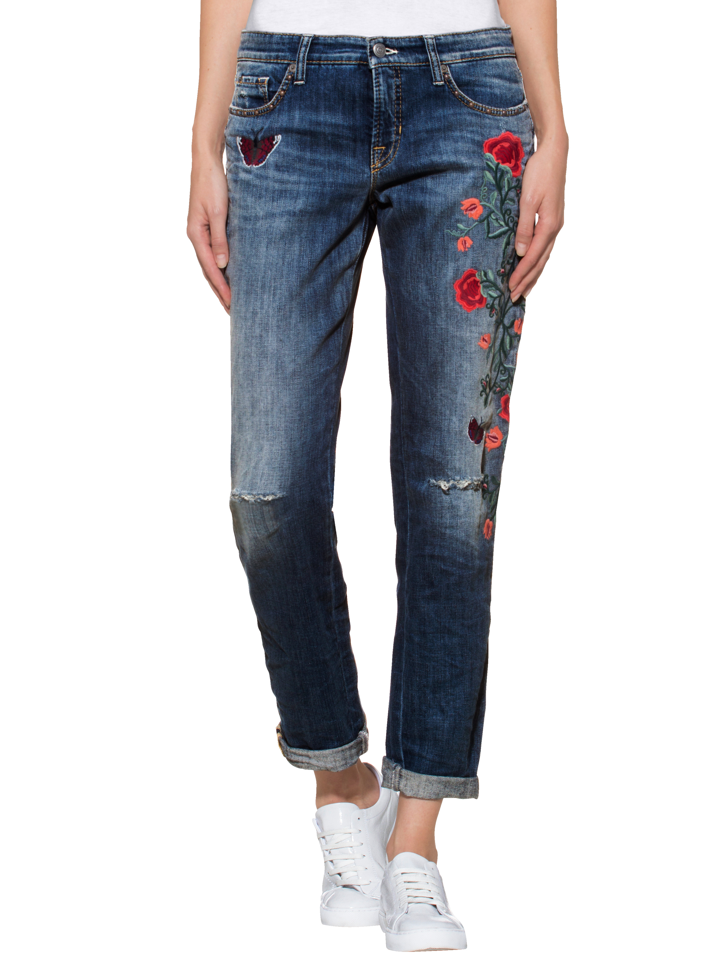 Cambio Jeans: Classic, modern or playful