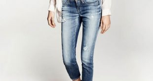 CAMBIO PANTS cambio jeans OVORCEW