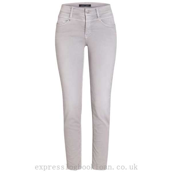 Cambio Posh Jeans 2mk7740shg the latest cheapest promotion cambio posh soft stone jeans gray  for women BQFEKMG