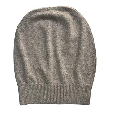 Cashmere Beanie for Women waysoft pure 100% cashmere beanie for women , oversized women beanie hat,  bring DUCQVCE