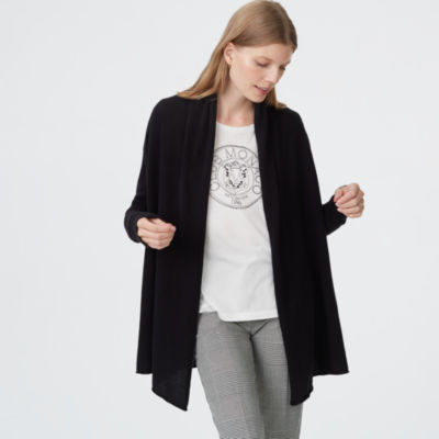 Cashmere Cardigan – High-quality and fashionable
