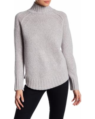 Cashmere Sweater for Women 360 cashmere europa cashmere turtleneck sweater at nordstrom rack - womens  cashmere sweaters SZTZBPC