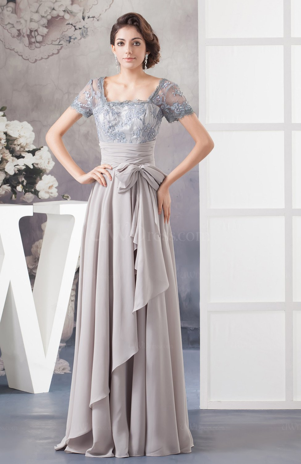 Chic Evening Dresses lace evening dress with sleeves classy chic amazing glamorous fall simple QUTXLUO