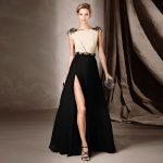 Chic Evening Dresses in different designs and cuts