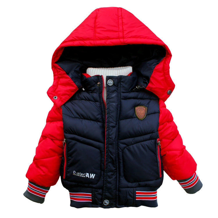 Children's jackets for boys get quotations · 2015 fashion brand boys winter coats winter jackets  children jackets casaco menino KCBBVWN
