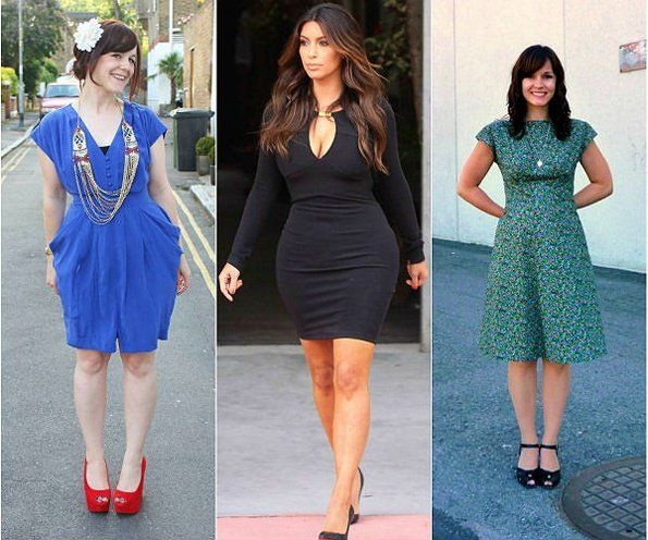 DRESSES FOR WIDE HIPS dresses for big hips ZNUNVMR