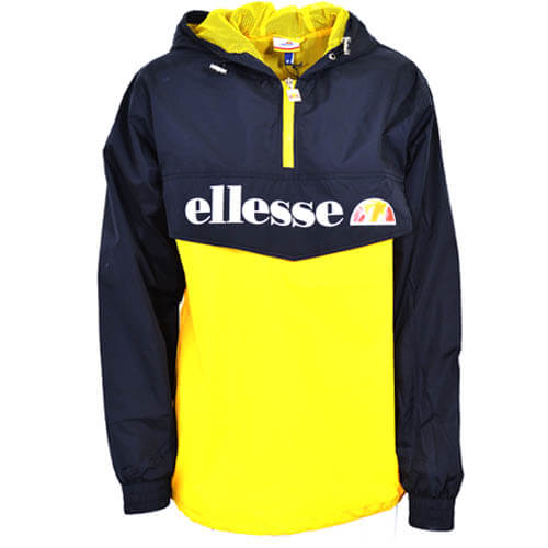 Ellesse tracksuits with outstanding comfort for men