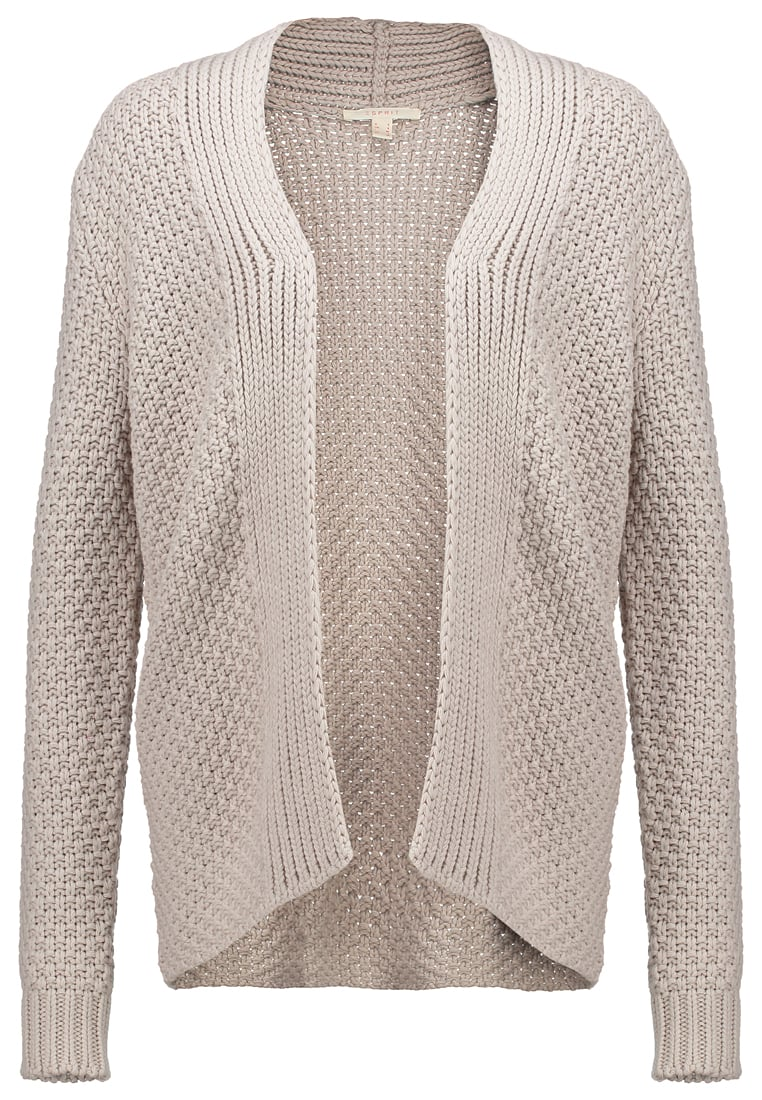 ESPRIT CARDIGANS women jumpers u0026 cardigans esprit cardigan - light beige,esprit,exclusive TDSYGYM