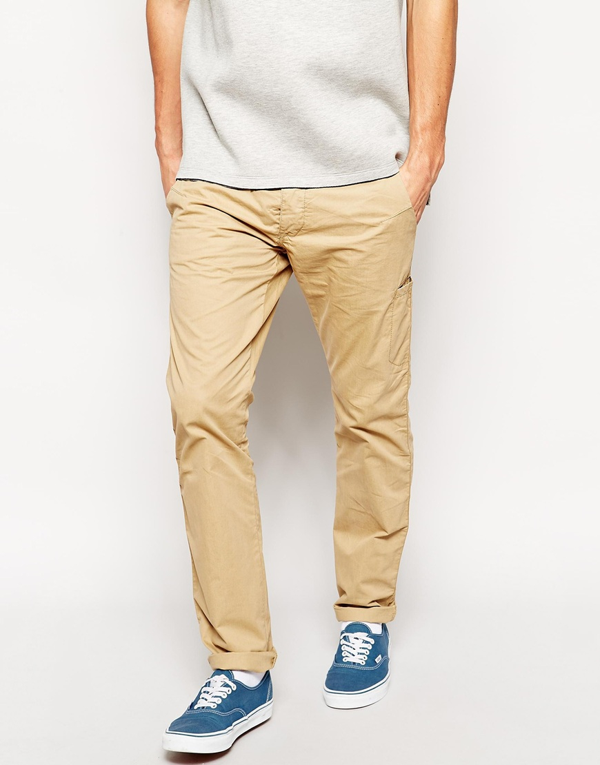 Esprit pants – timeless basics of selected quality