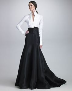Evening Skirts evening skirts, evening gowns, donna karan YDWNTWS