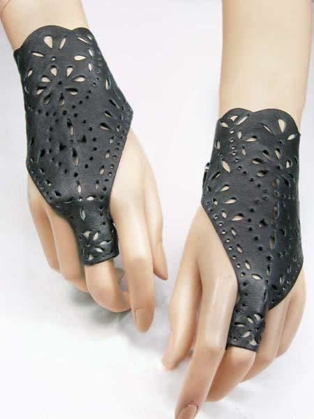 Fashionable gloves fashionable trendy collection of gloves for ladies | trendy mods.com GNVIBWD