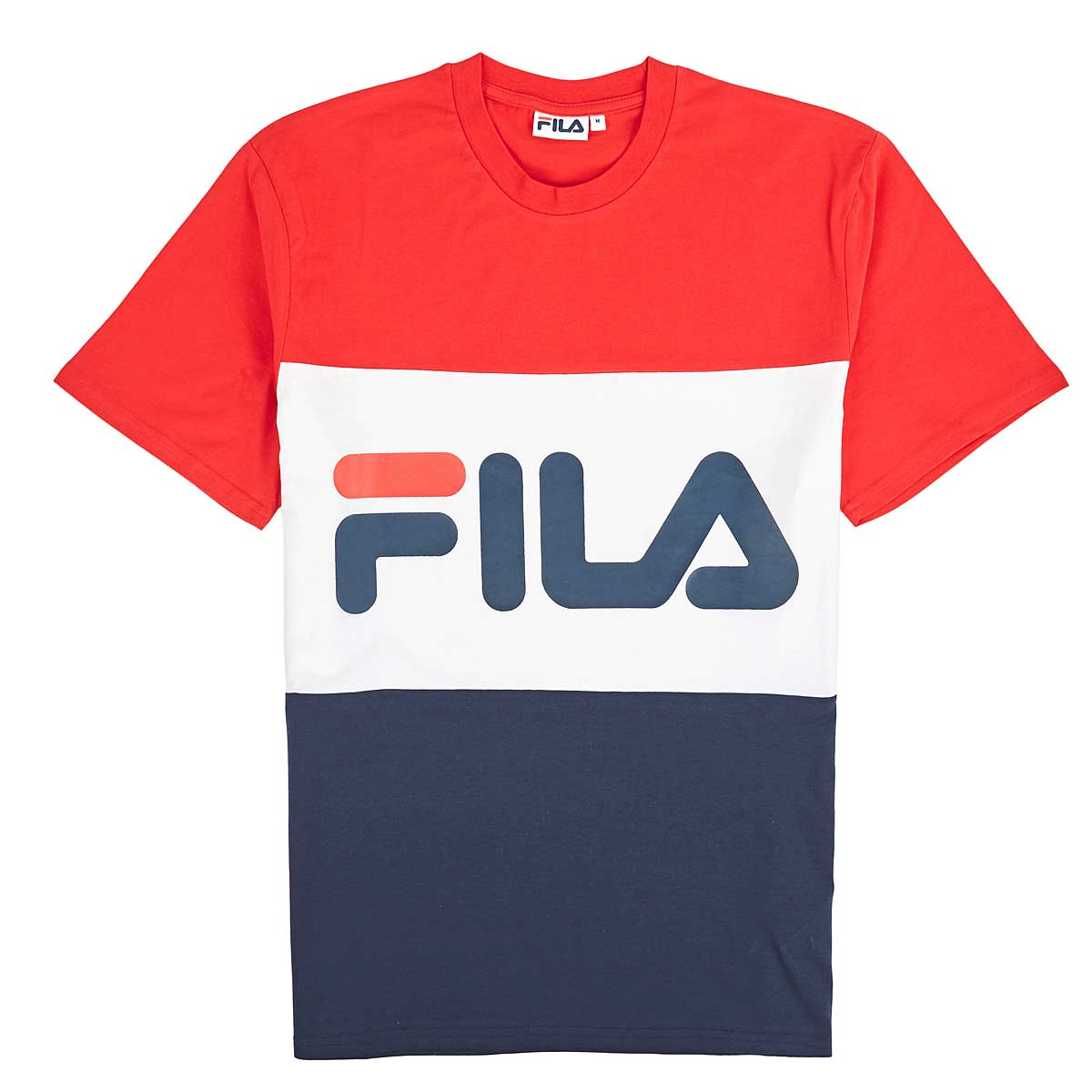 Fila Shirts fila day urban line t-shirt mens OEVAMLQ