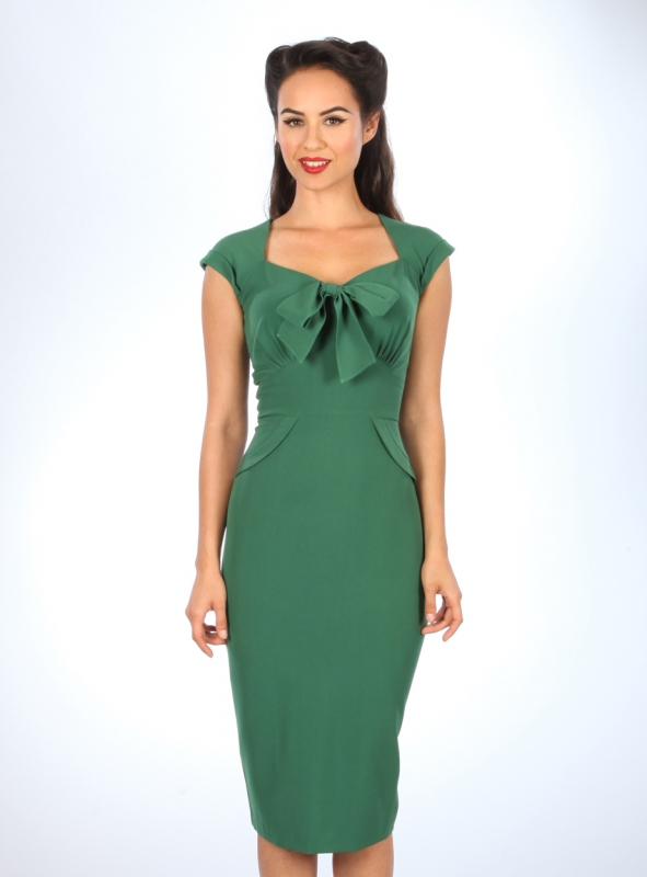 Fitted Dress karlie green | fitted dress GWMYXHW