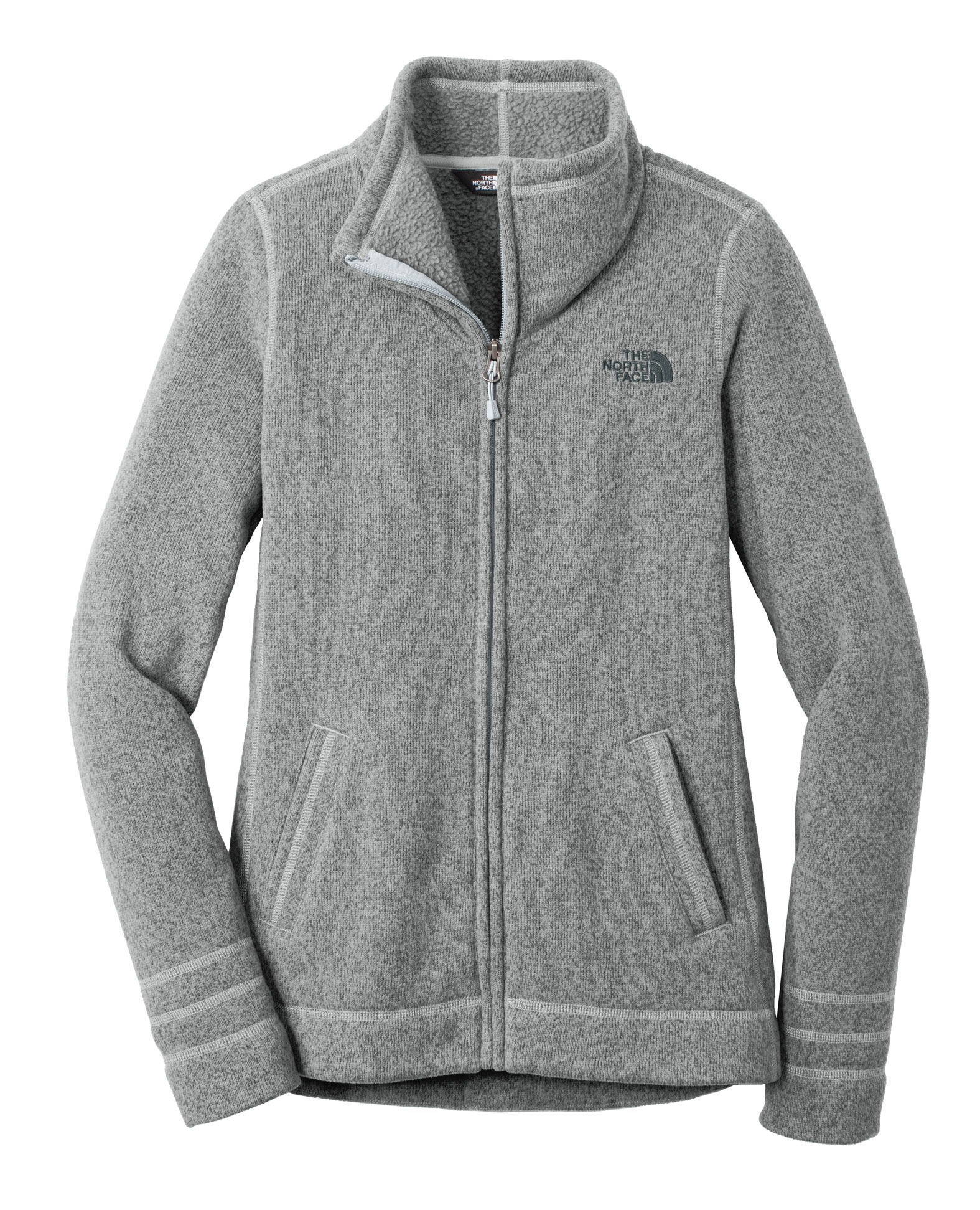 Fleece Jackets the north face® ladies sweater fleece jacket RHHVZLH