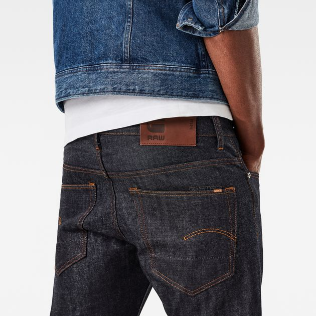 G-Star 3301 Jeans 3301 straight jeans | raw denim | g-star sale men | g-star raw® BLVIHOW