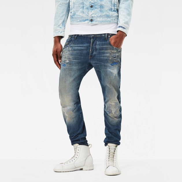 G-Star Arc Jeans arc 3d slim jeans | g-star raw® UIKROYN
