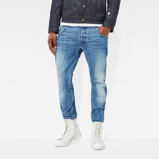 G-Star Arc Jeans arc 3d slim jeans | medium aged | g-star sale men | g-star raw® FVMOTKC