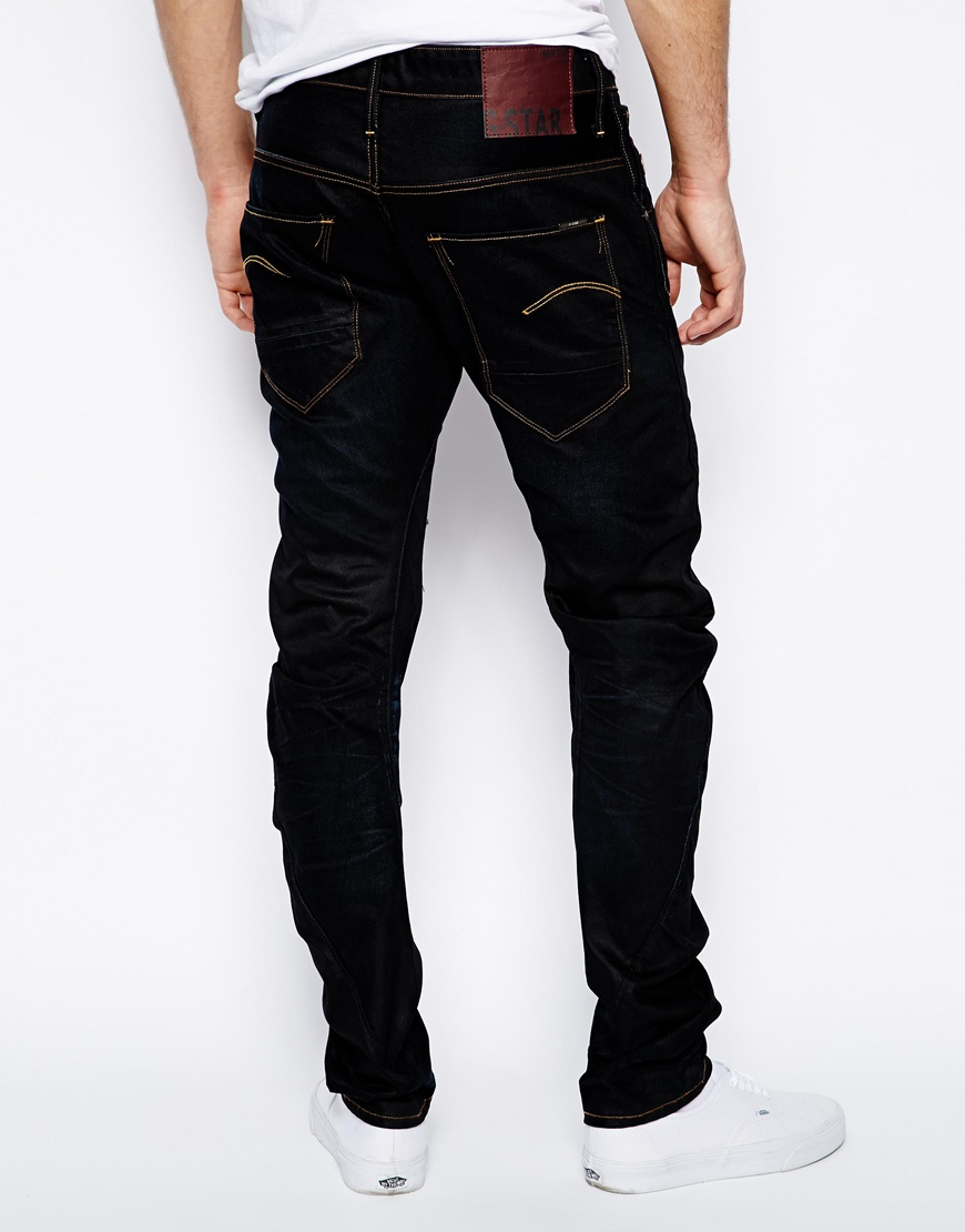 G-Star Arc Jeans gallery HTETMFX