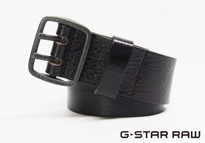 G-STAR BELT g-star raw belt 89515f OCZCAVR