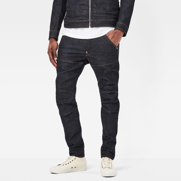 G-STAR PANTS 5620 3d slim jeans | 3d raw | g-star sale men | g-star raw® WBGMLFE
