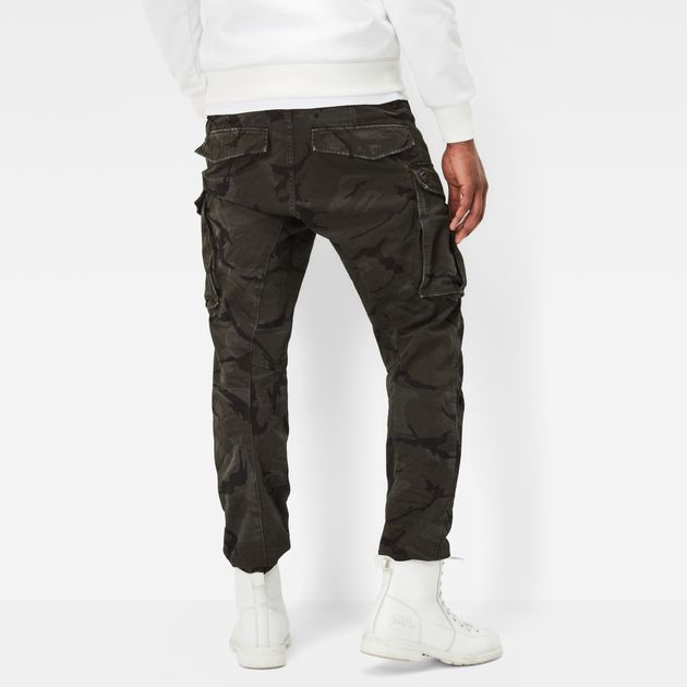 G Star Rovic Pants rovic zip rc 3d tapered cargo pants | g-star raw® NQNZHVM