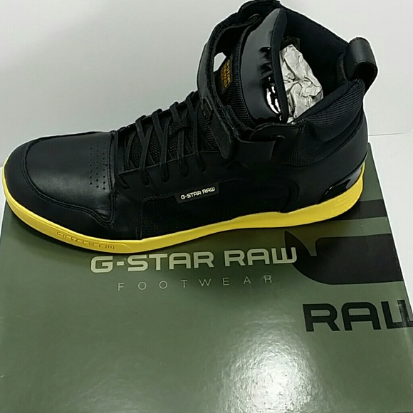G-STAR SHOES g-star raw footwear HKVBMJI