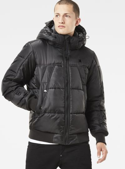 G-Star Winter Jackets of the popular fashion label