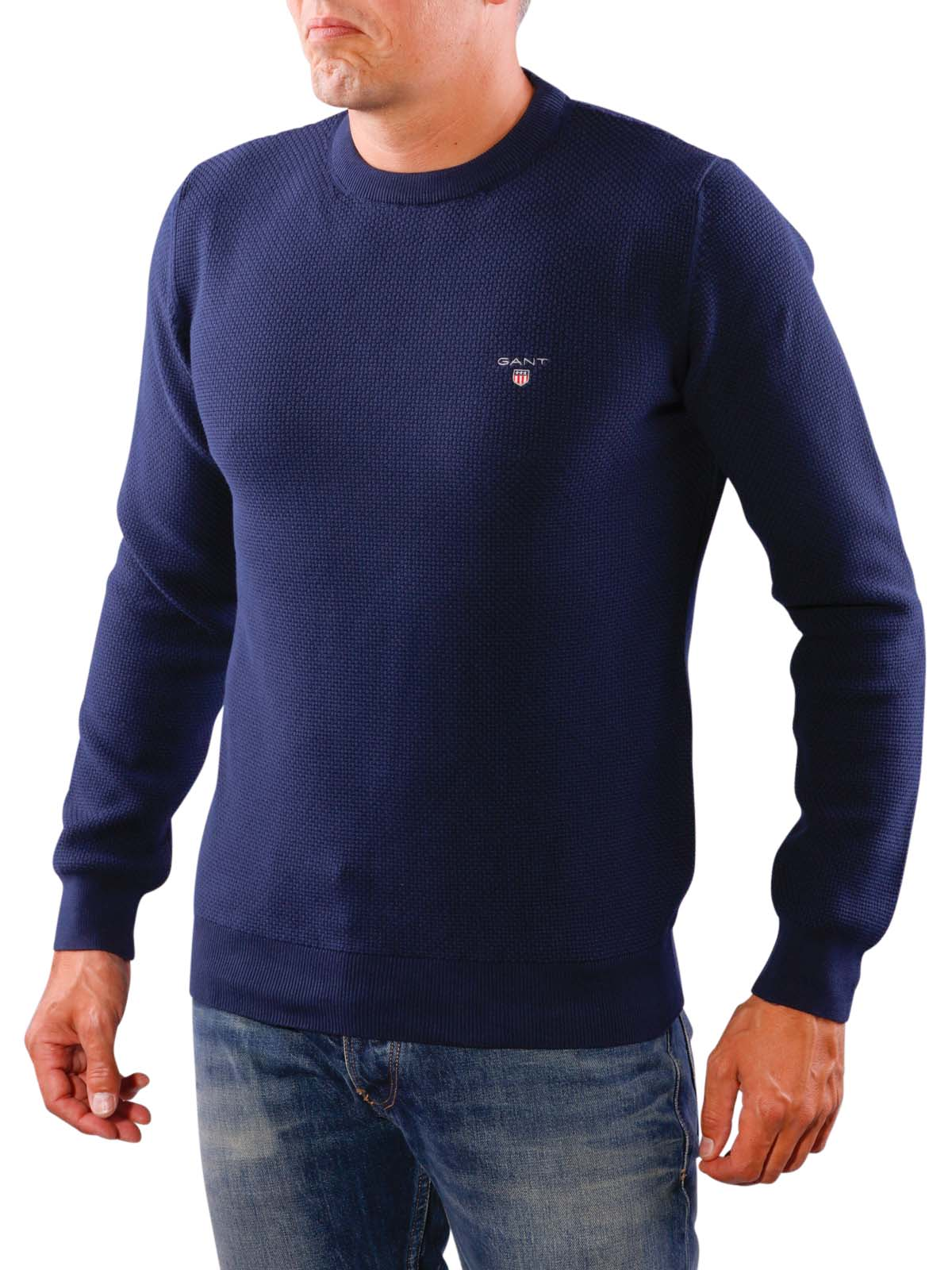 Gant pullovers- casual elegance from New England
