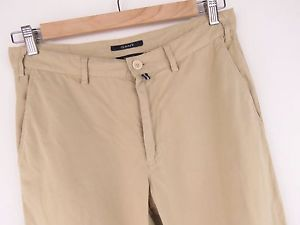 GANT TROUSERS image is loading at4170-gant-trousers-pants-regular-fit-normal-waist- VZMNWFR