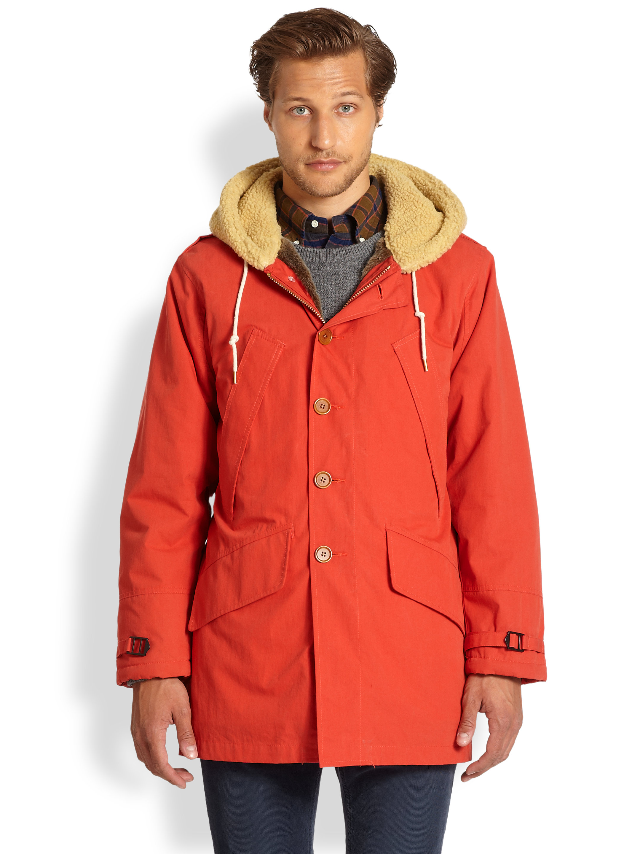 Gant Winter Jackets gallery VMTPFQE