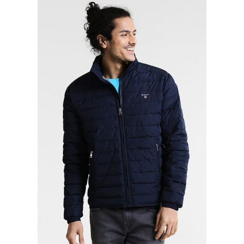 Gant Winter Jackets gant the summer cloud - winter jacket - marine qyr1k3kq XNTIGIX