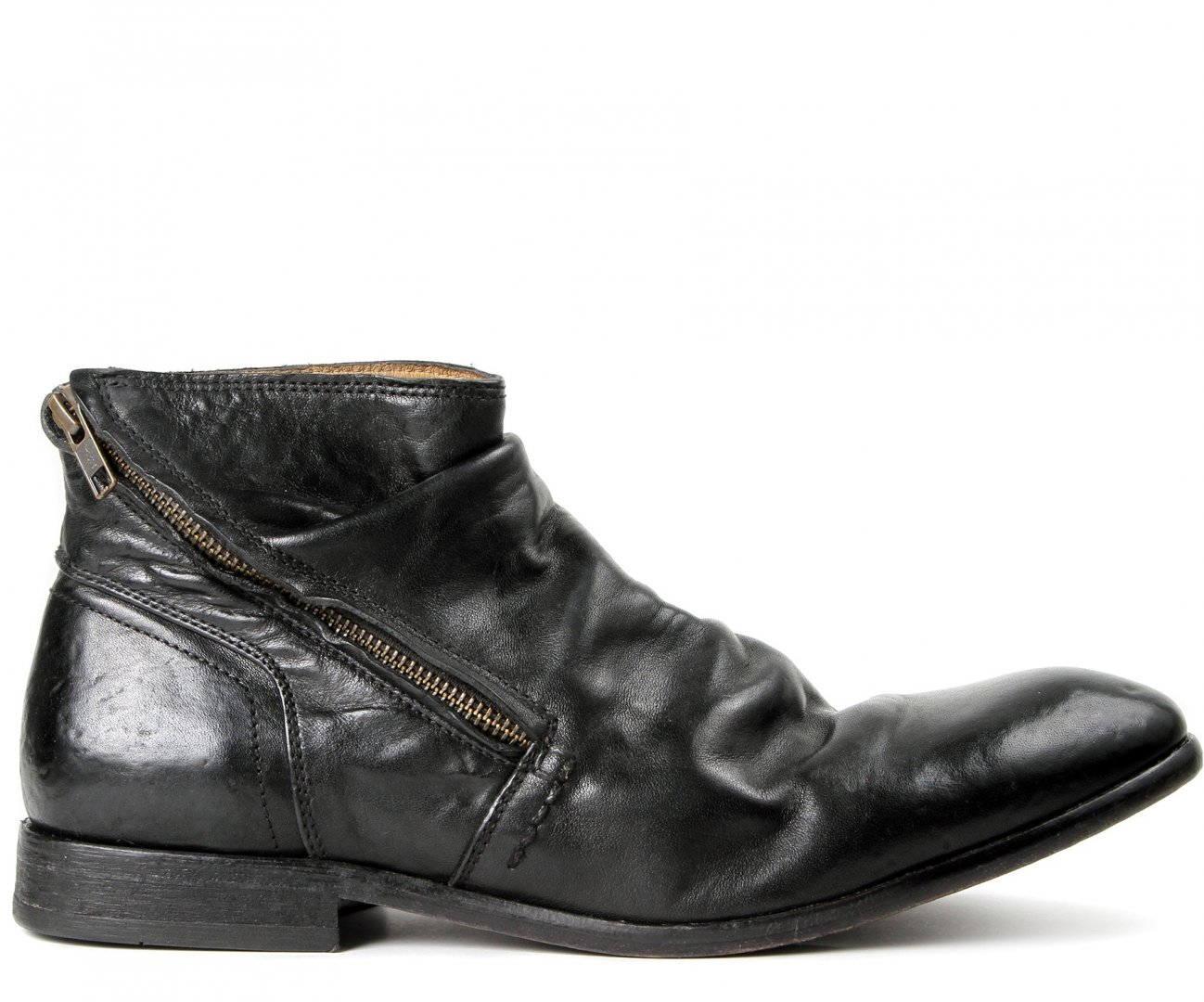 H By Hudson boots noel black boot ACKHPHZ