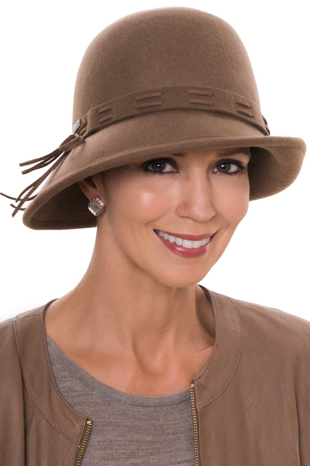 Nice Caps & Hats for women