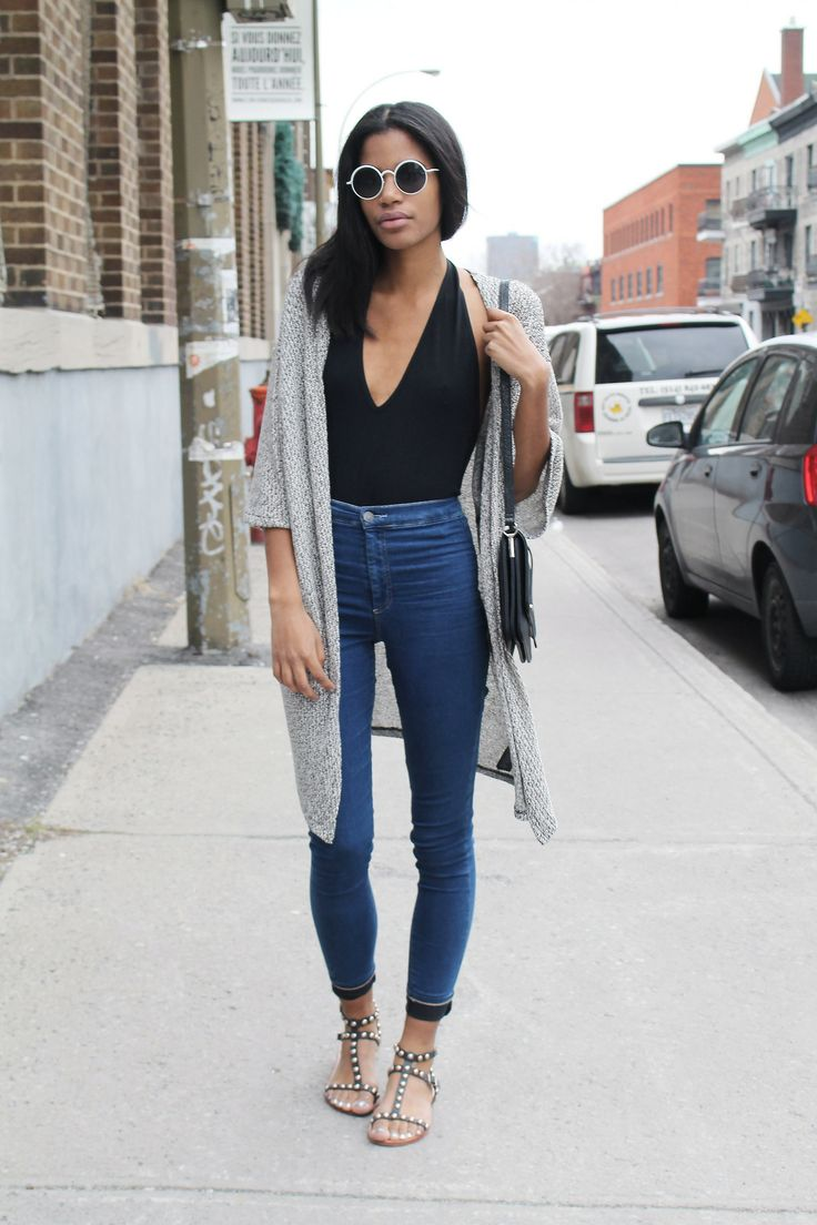 high waist jeans style high waisted jeans style looks (14) FKJGAZV