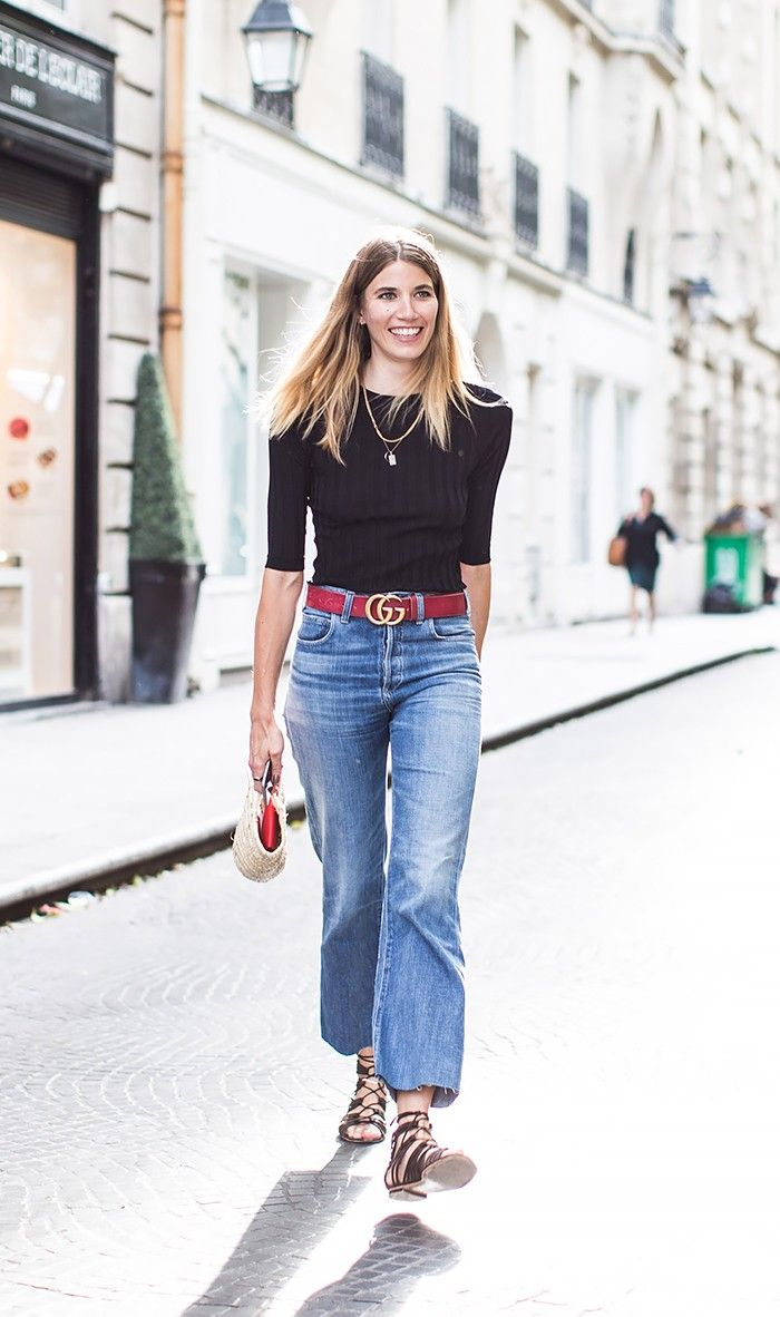 high waist jeans style pinterest PMCYNJI